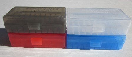 Rifle Ammo Boxes - TNT-Tactical